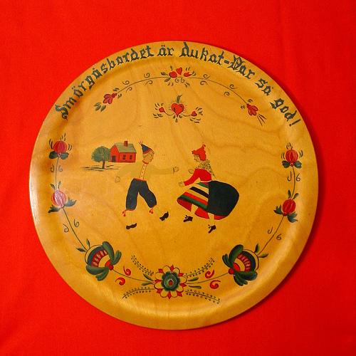 Swedish Platter