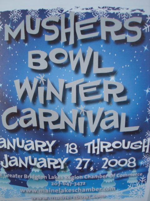 Mushers Bowl